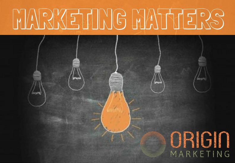 Marketing Matters Final