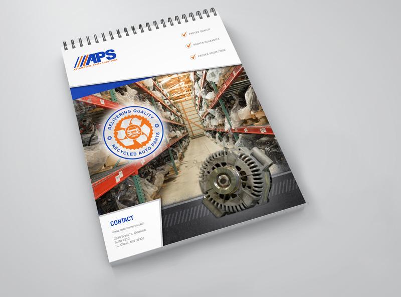 Aps Calendar 3 Origin Marketing