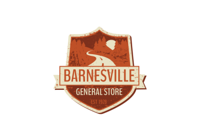 Om Cw Barnesville General Store Logo