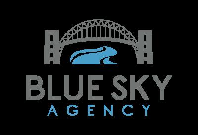 Om Cw Blue Sky Agency Logo