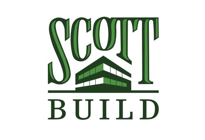 Scott Build Logo Cover