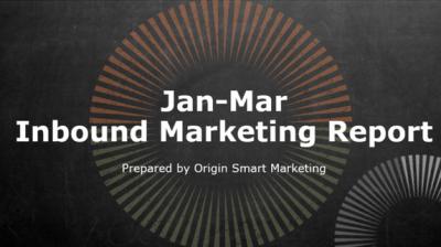 Marketing Analytics Originsmartmarketing