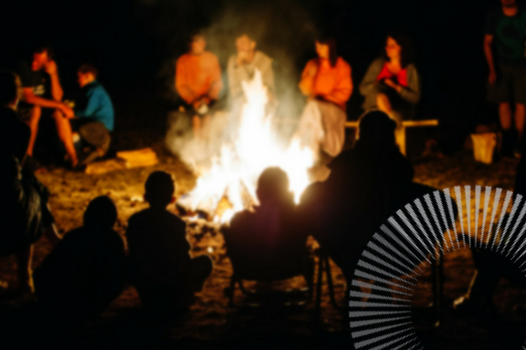 Campfires And Seo Originsmartmarketing