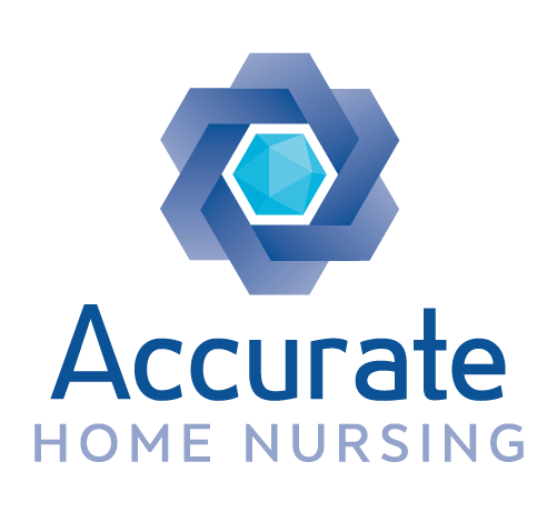 Accurate Home Nursing Logo Stacked Rgb 500px