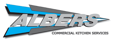 Albers Commercial Kitchen Services Logo