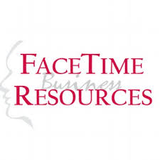 Facetime Business Resources Logo