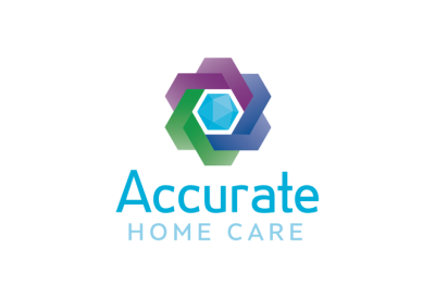 Om Cw Accurate Home Care Logo