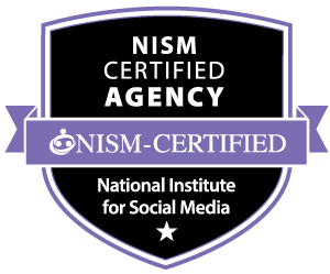 Nism Agency Logo 300