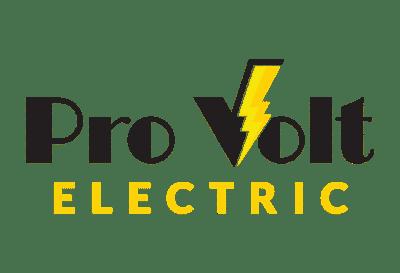 Om Cw Pro Volt Electric Logo